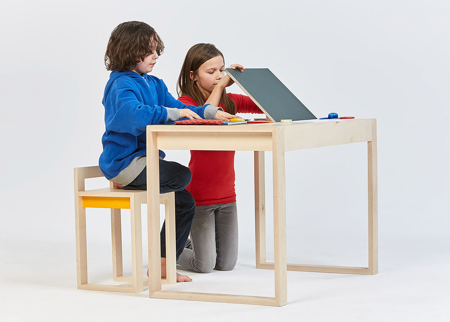 ... Press Play Childrenu0027s Furniture By Burg University Of Art And Design