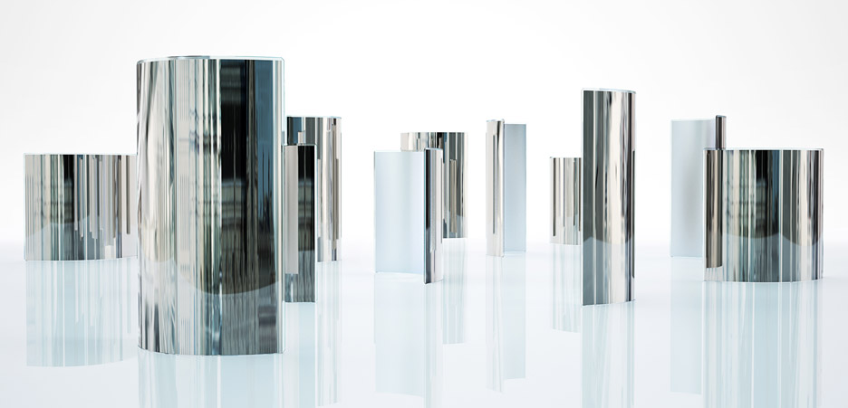 Prism by Tokujin Yoshioka