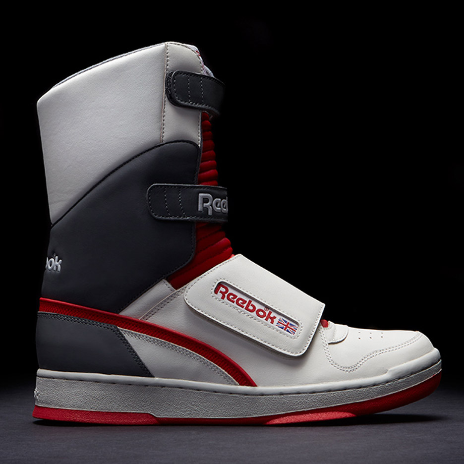 Reebok blasted for Alien Stomper trainers only in male sizes 87153b6df