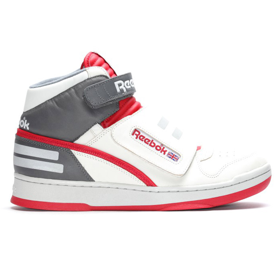 Reebok to launch Sigourney Weaver s Alien Stomper trainers 6f10676d5