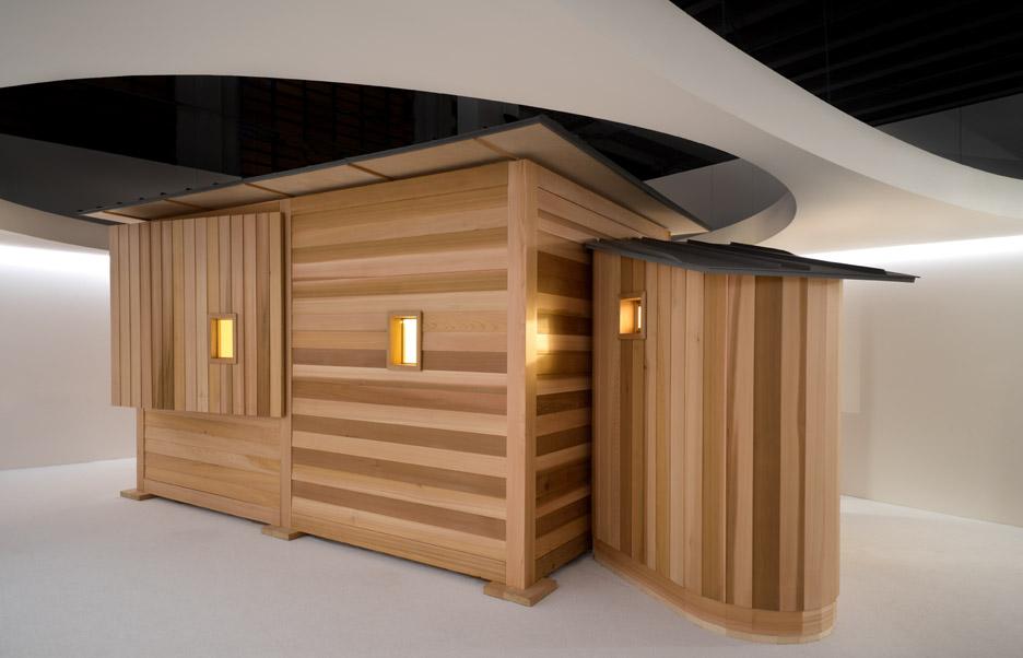 La petite chambre by Umberto Riva