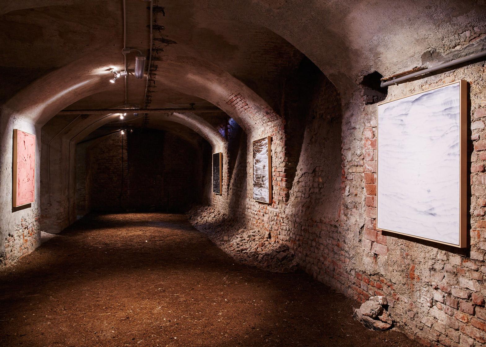 Shit Museum Museo della Merda Primordial Products at Milan Design Week 2016