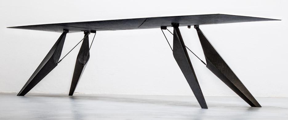 SmartSlab Table by Kram/Weisshaar