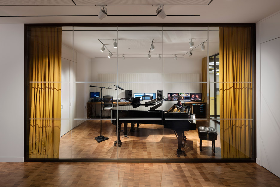 Steinway Hall by Annabelle Selldorf