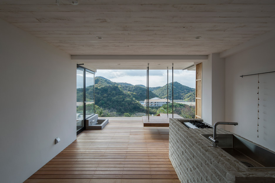 t weekend residence by process5 design located in japan