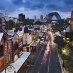 Sydney calls for artists and designers to submit ideas for city Christmas lights