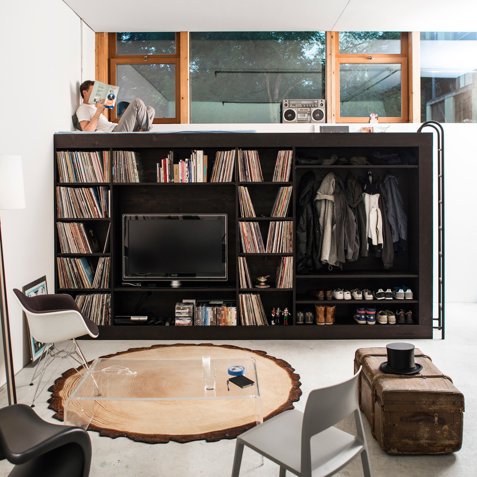 10 space-saving furniture designs for small homes