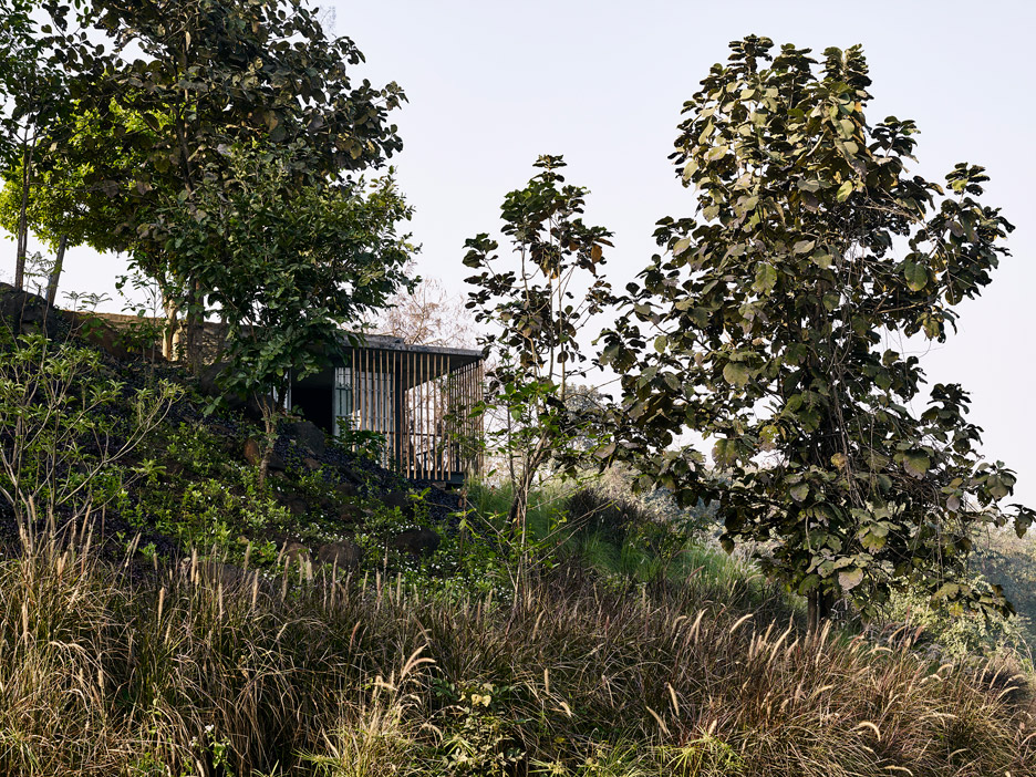 The Riparian House by BRIO