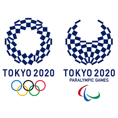 New logos chosen for Tokyo 2020 Olympics and Paralympic Games