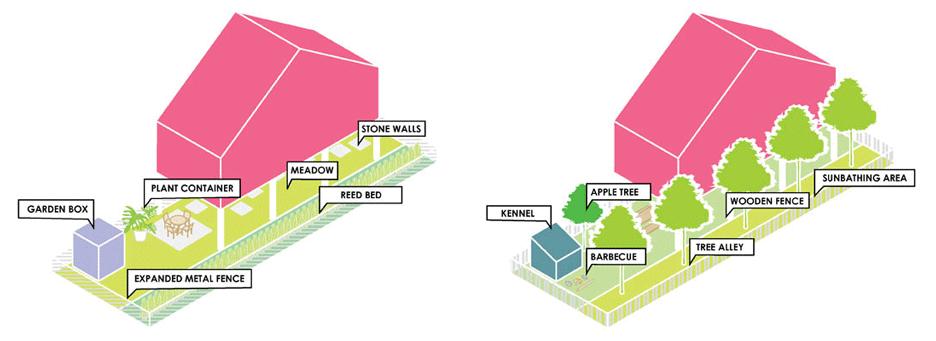 MVRDV to transform army barracks in Germany into housing