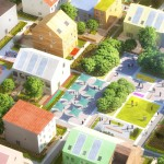 MVRDV to transform old US Army barracks in Germany into affordable housing