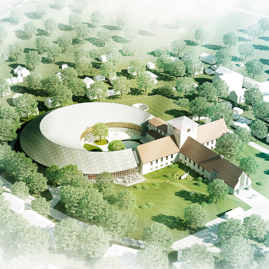 AART to add looping extension to Oslo Viking museum