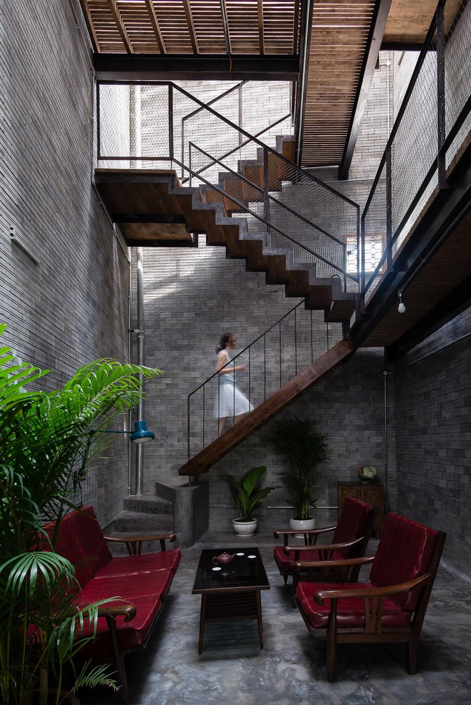 Zen House by HA
