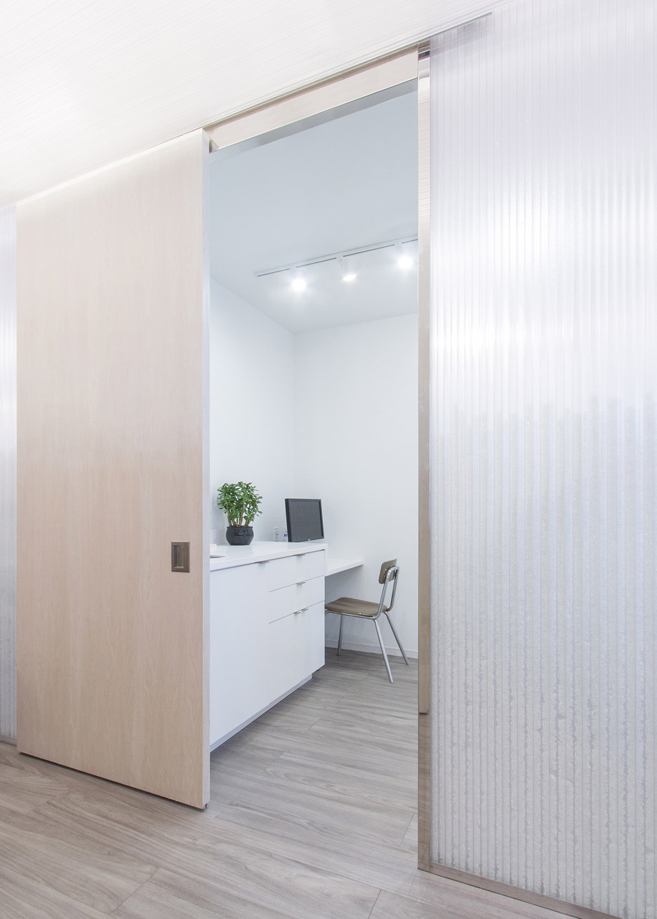 1.4 private medical clinic by UUfie in Ontario, Canada