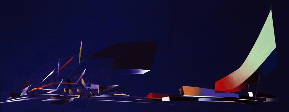 1988-victoria-city-berlin-painting-zaha-hadid-architects-exhibition-palazzo-franchetti-venice-biennale-2016_dezeen_936_0