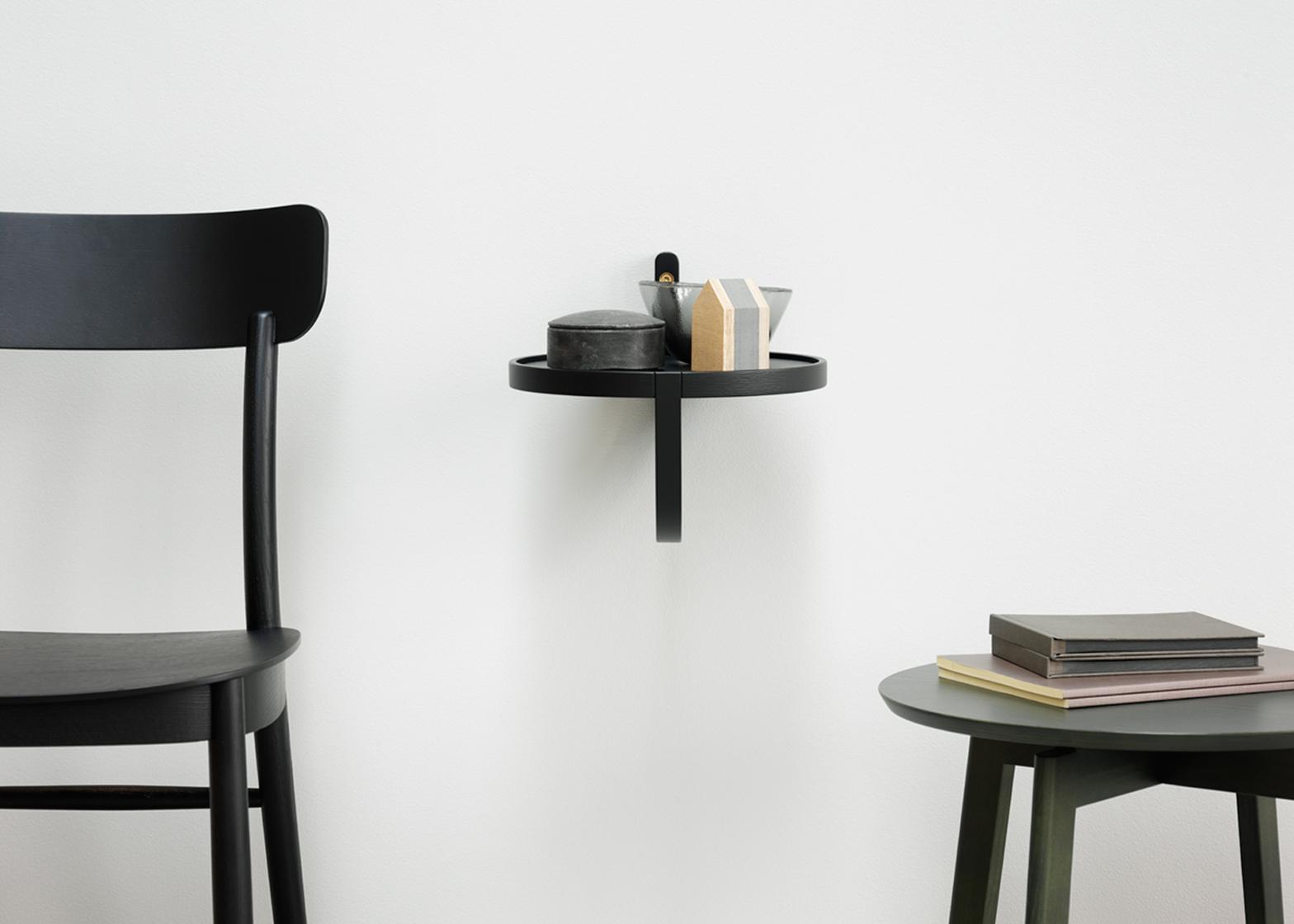 Archetto by Note Design Studio for Fogia