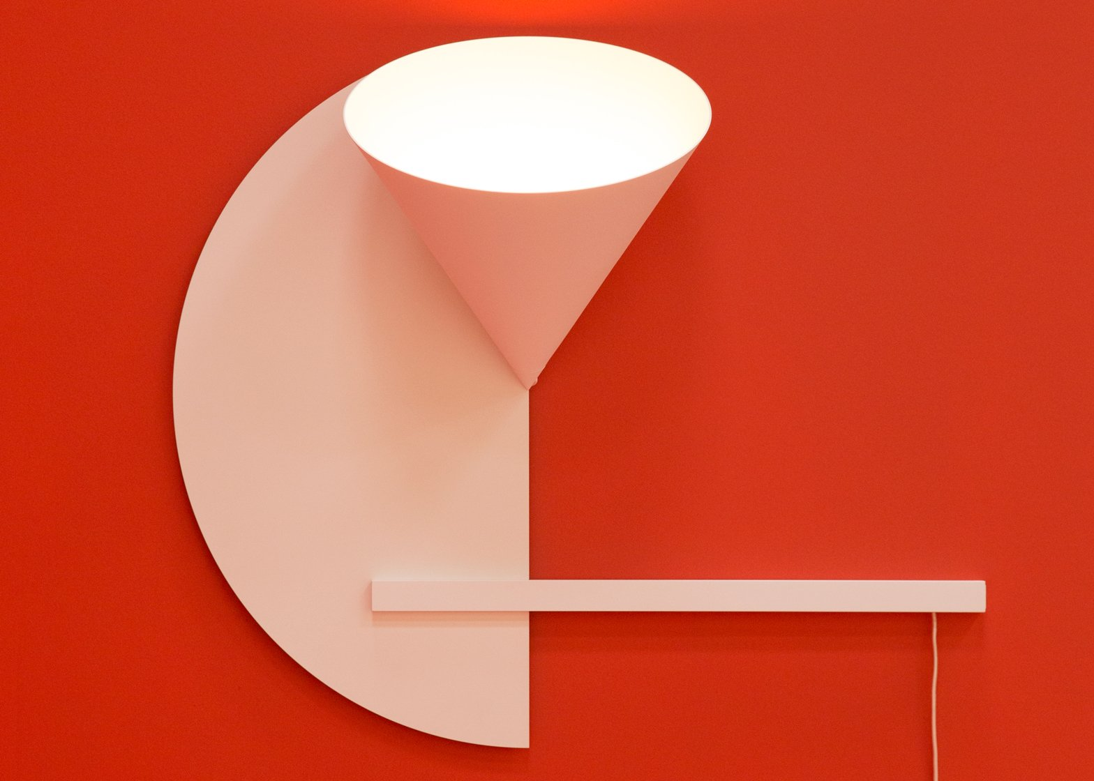 Daphna Laurens Cirkel wall light