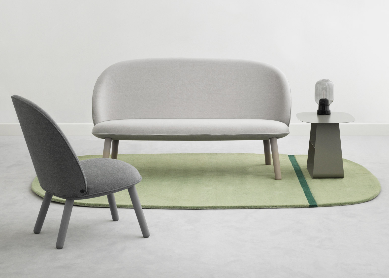 Ace collection by Normann Copenhagen and Hans Horneman