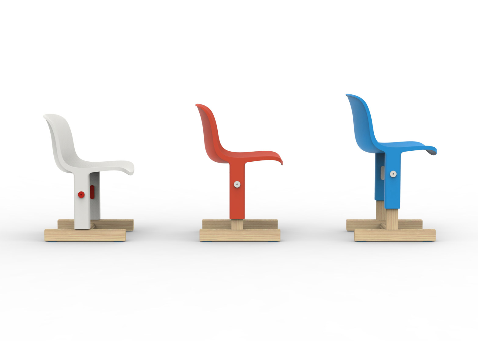 Little Big Chair by Big-Game for Magis