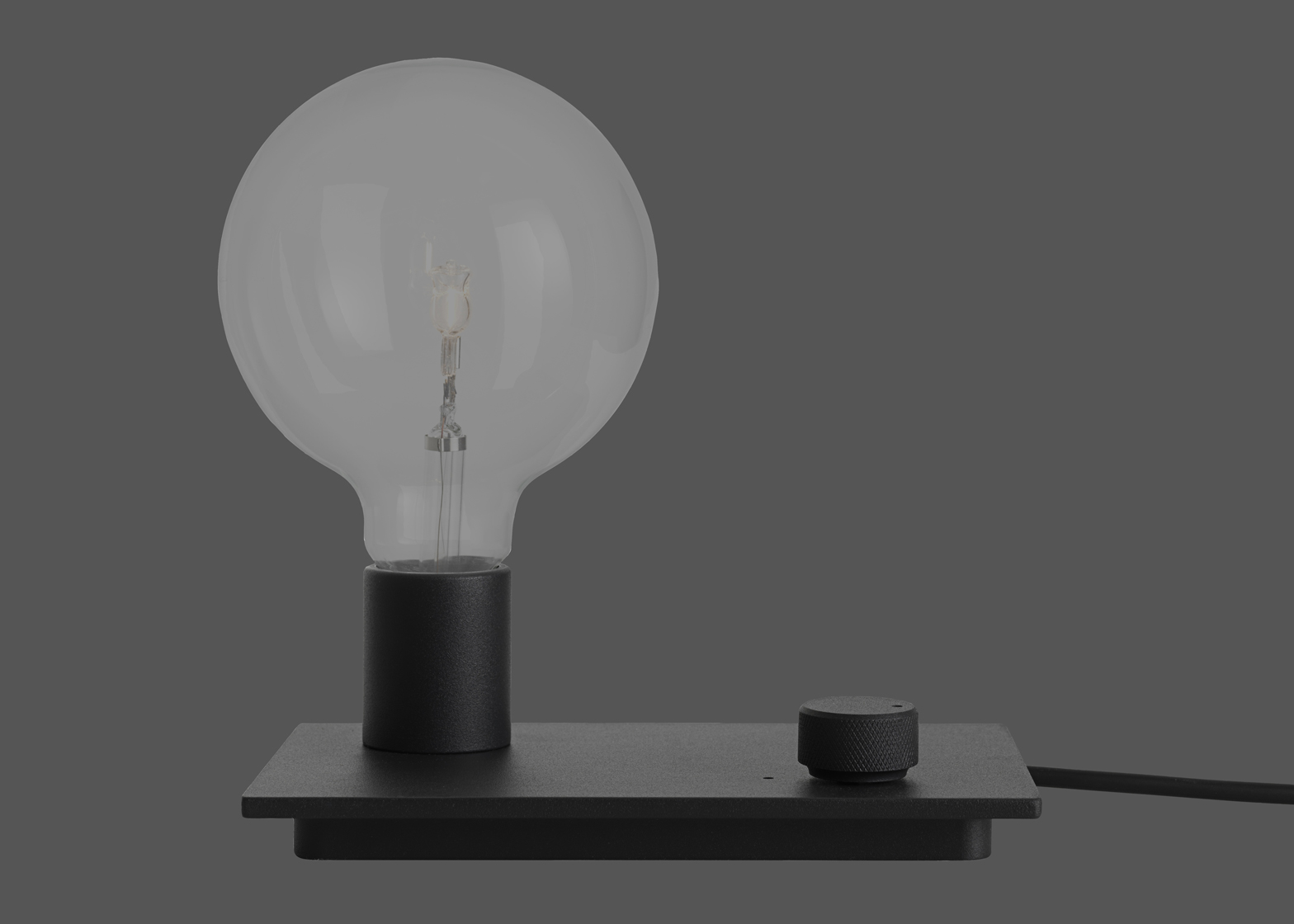 Control Lamp by TAF for Muuto