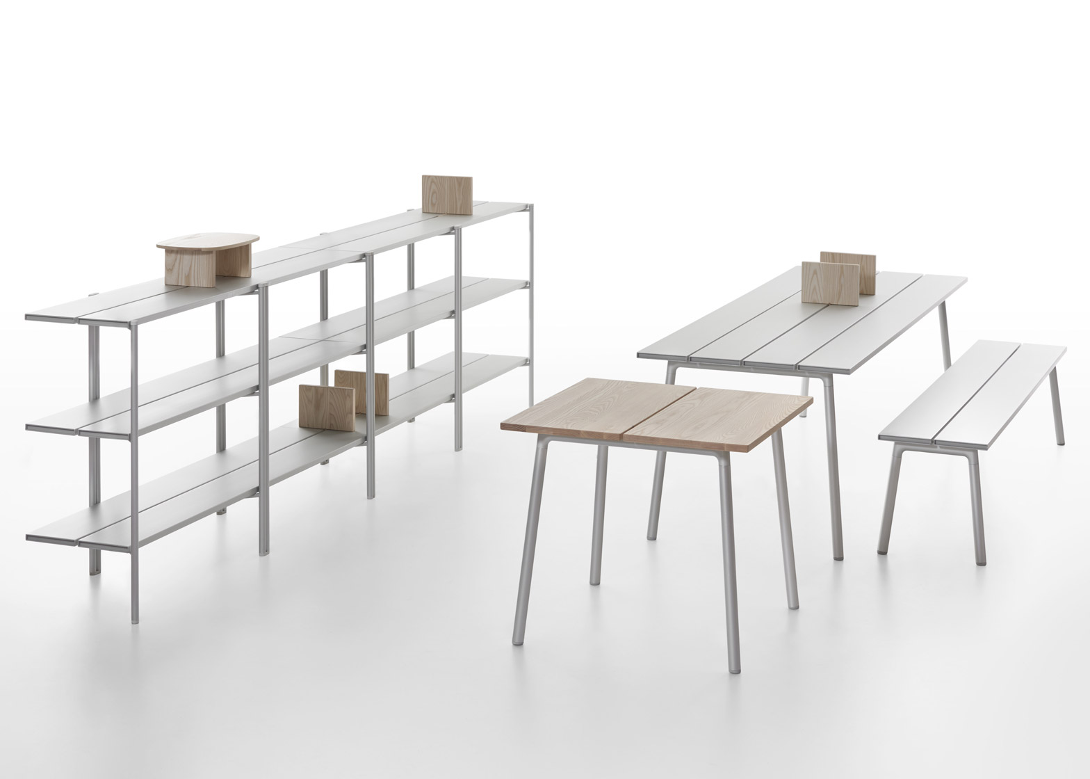 Run tables by Industrial Facility for Emeco