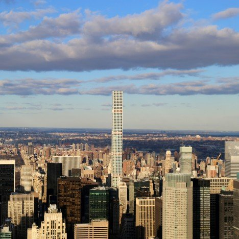 "Viñoly admits ""screw-ups"" with 432 Park Avenue tower in New York"