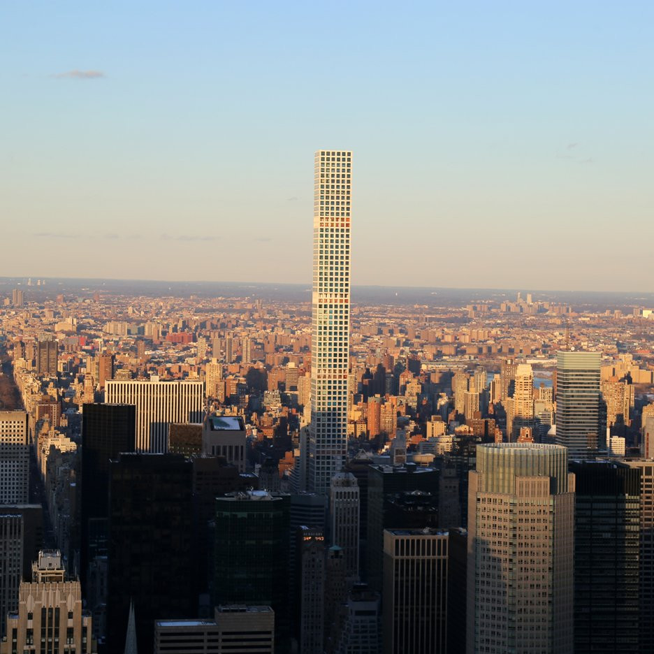 Floods and high winds plague residents of Rafael Viñoly's 432 Park Avenue