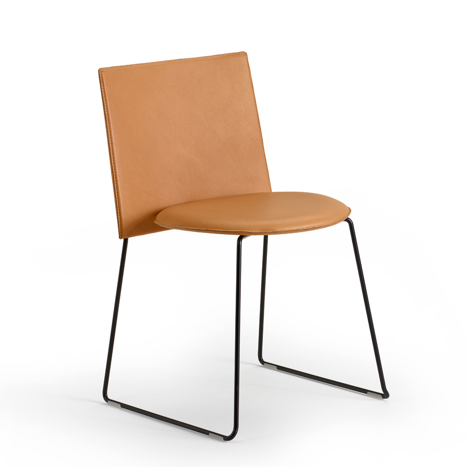 Bergen chair by HallgeirHomstvedt for Offecct