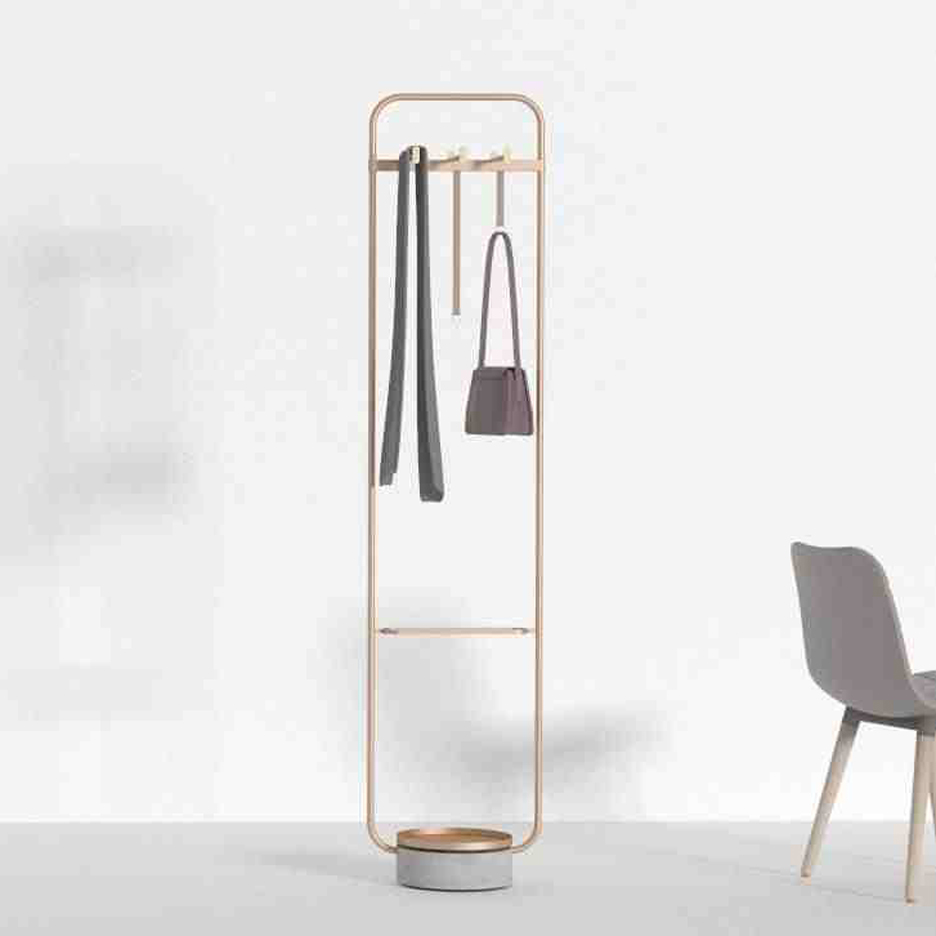 Neri&Hu designs rounded rectangle Hanger coat stand for Offecct