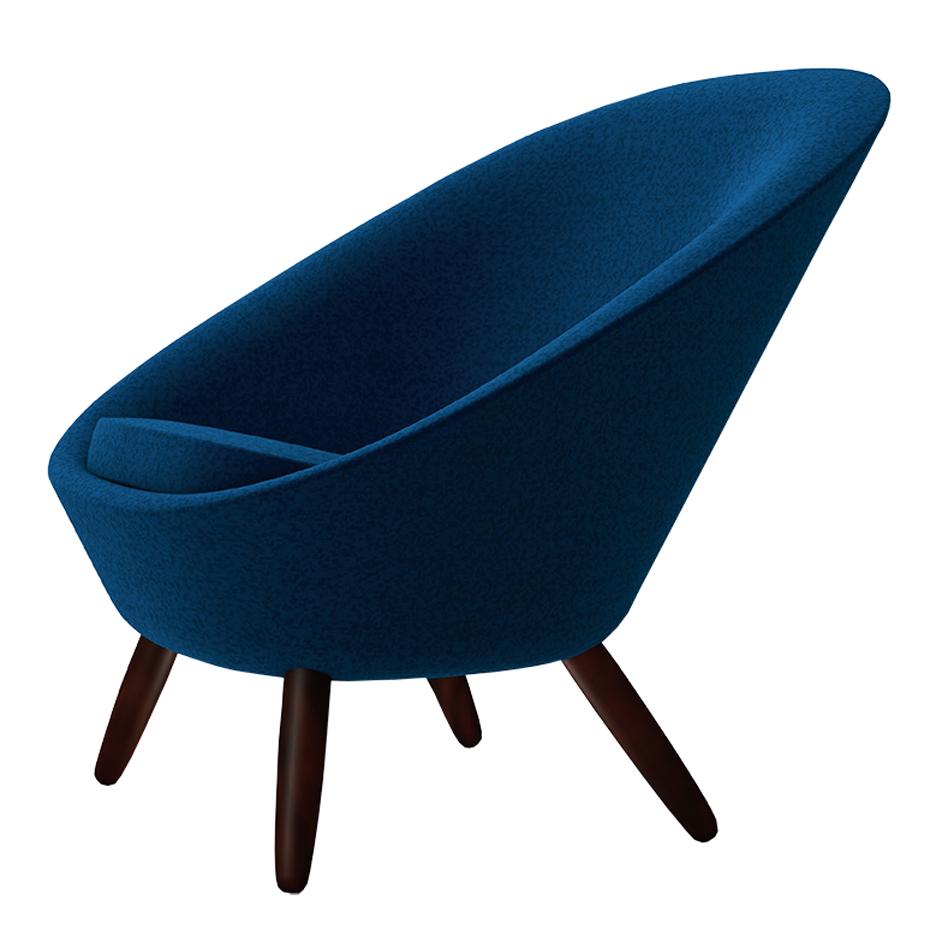 Ten Armchair by Naoto Fukasawa for Driade