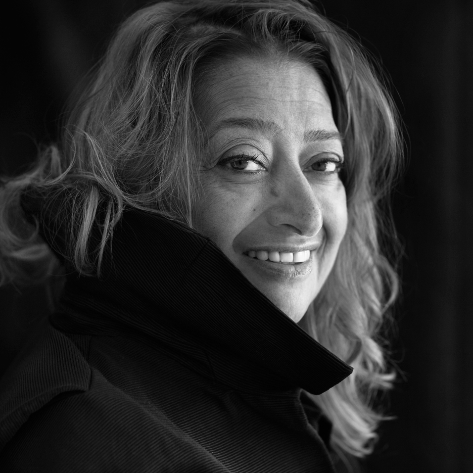 "Architecture stars including Foster, Rogers and Ingels in video tribute to ""very special"" Zaha Hadid"