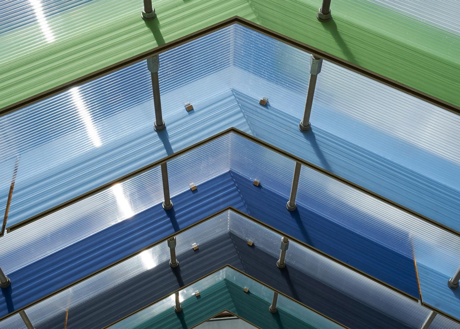 Architecture at Clerkenwell Design Week 2016: Museum of Making pavilion by White Arkitekten