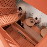 Airbnb reveals adaptable office spaces in London, Sao Paulo and Singapore