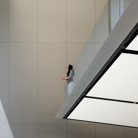 Foster + Partners unveils Apple Union Square store in San Francisco