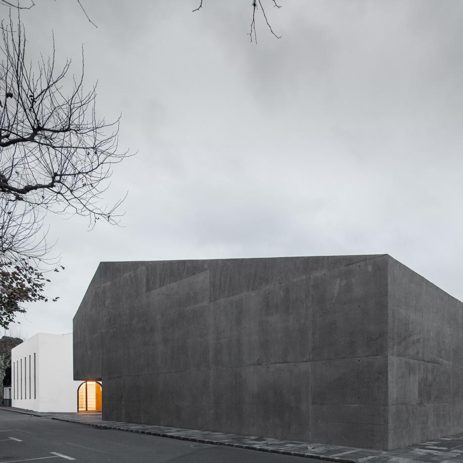 Arquipelago Contemporary Arts Centre, Ribeira Grande, The Azores, by Menos é Mais, Arquitectos Associados João Mendes Ribeiro Arquitecto