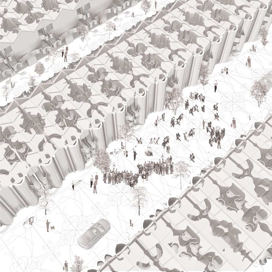 Architects including Mecanoo and Studio Weave propose solutions to Britain's housing crisis