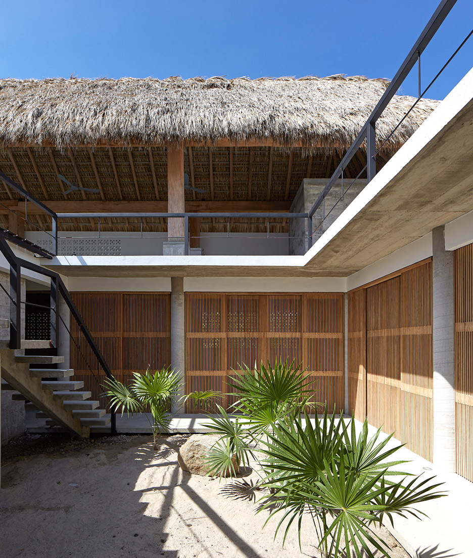 Baaq House by Alfonso Qunones