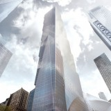 BIG and Foster both still in contention for Two World Trade Center tower