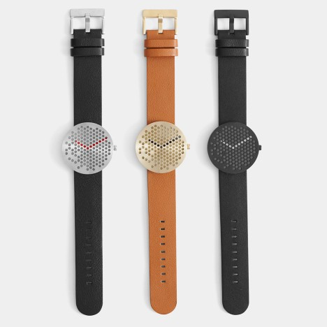 Alexander Lervik's Bikupa is available for exclusive pre-order from Dezeen Watch Store
