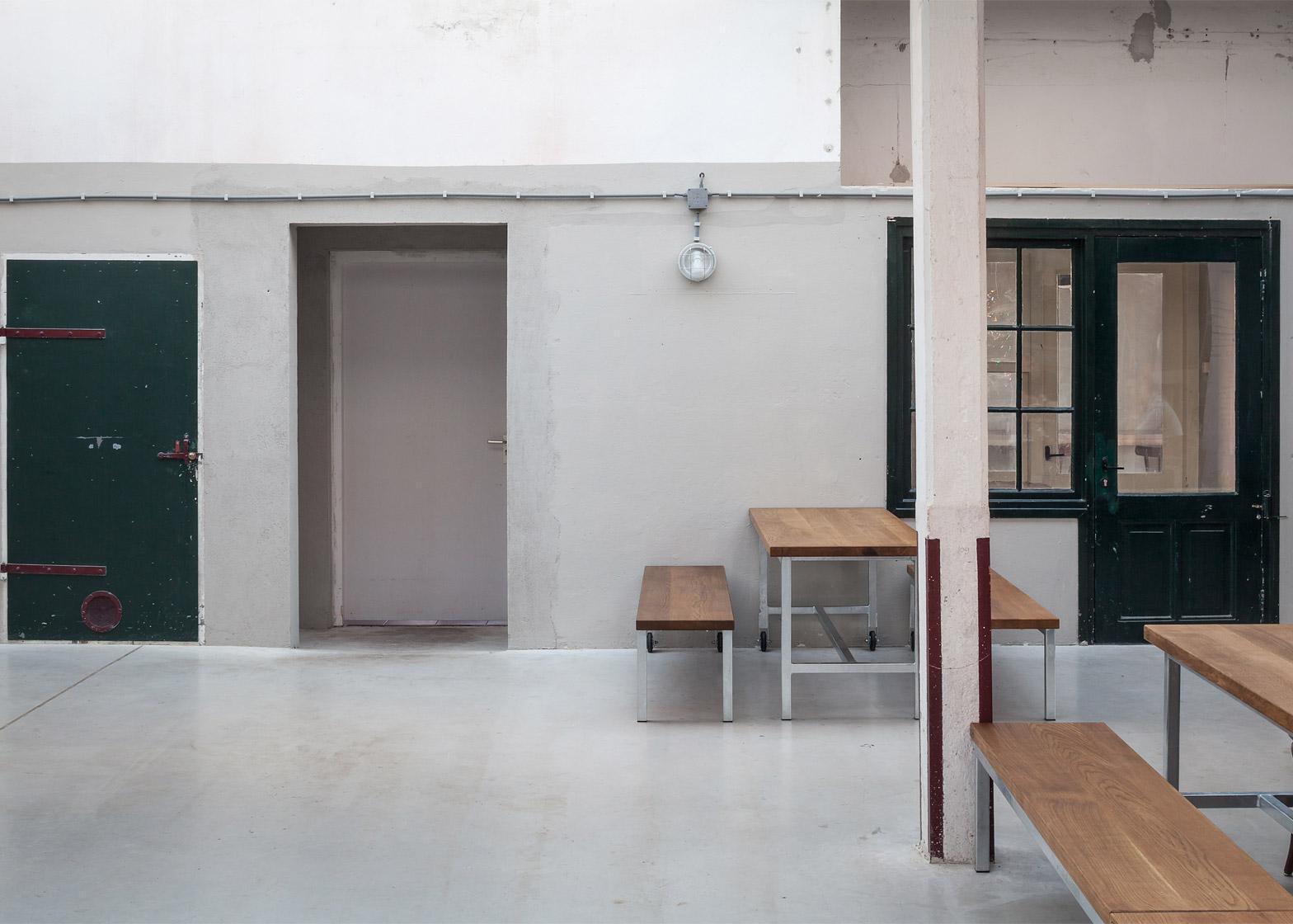Black Silo Renovation by Wenink\Holtkamp Architects