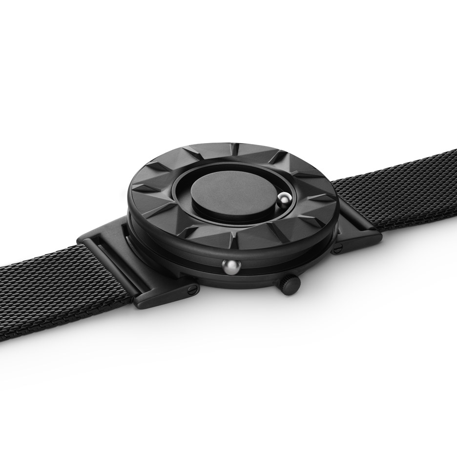 Bradley Element watch launched to celebrate two years with Eone