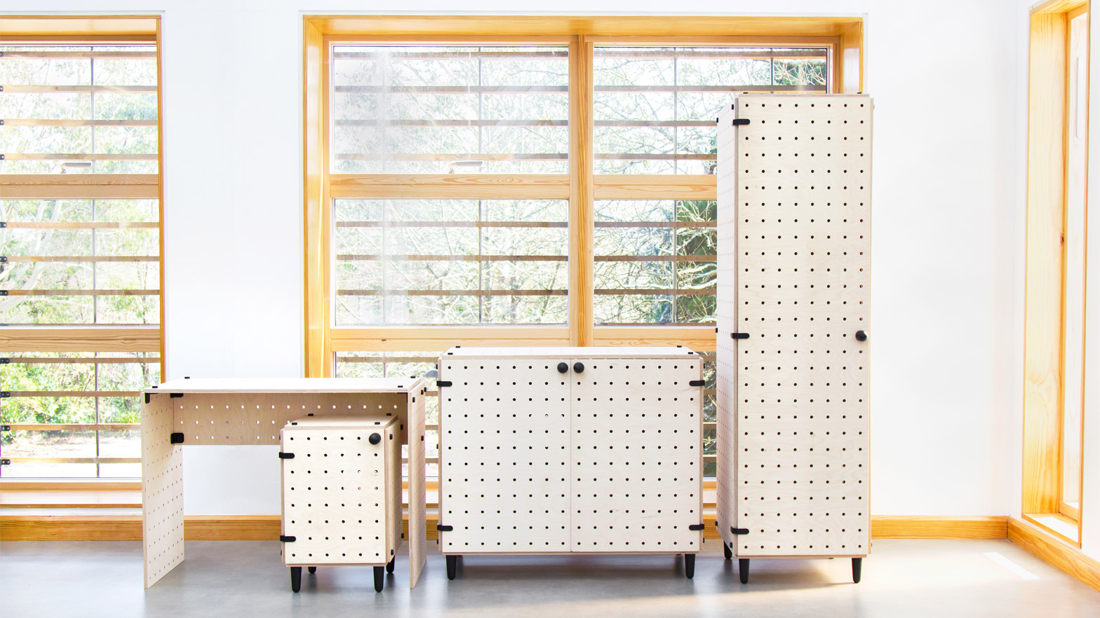 Crisscross Flat Pack Furniture Easier To Take Apart Than Ikea No Disassemble Lego Ideas Proposal Makes It Easy