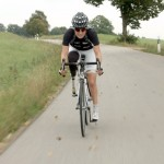 Denise Schindler to become world's first Paralympic cyclist to use 3D-printed prosthesis