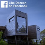 Like Dezeen on Facebook to get the latest news and watch exclusive movies!