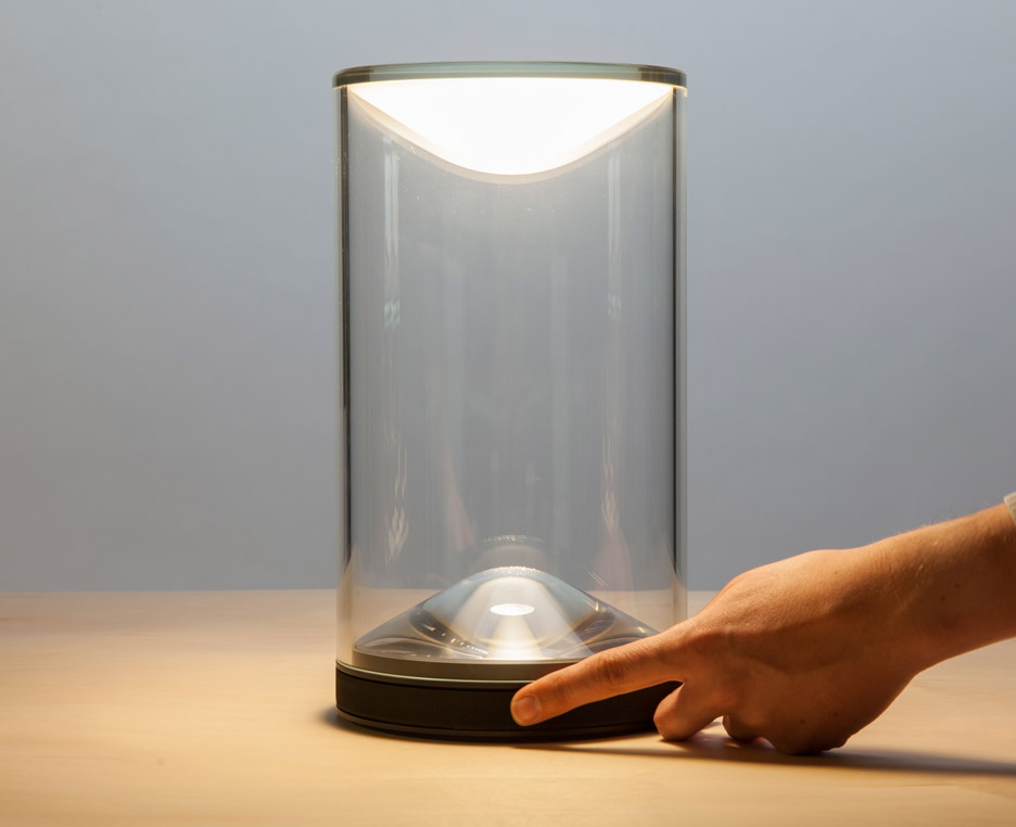 EVA light by Foster + Partners