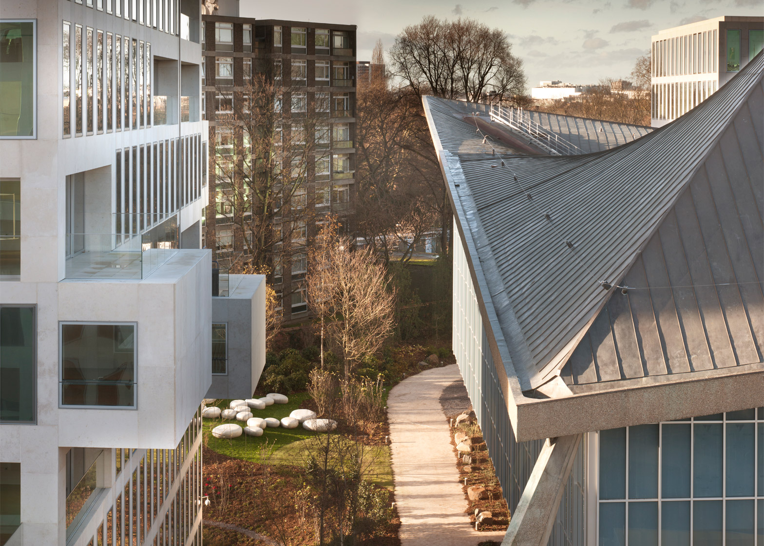 Holland Green by OMA