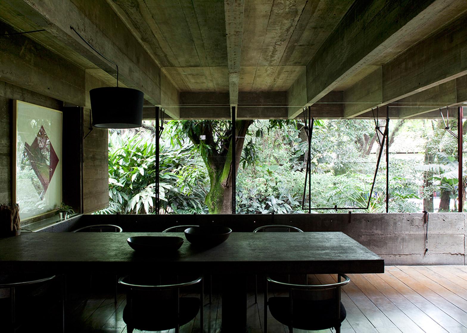 House in Butantã, São Paulo, Brazil