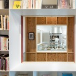 Schemata Architects adds cake shop and library to food-photography studio
