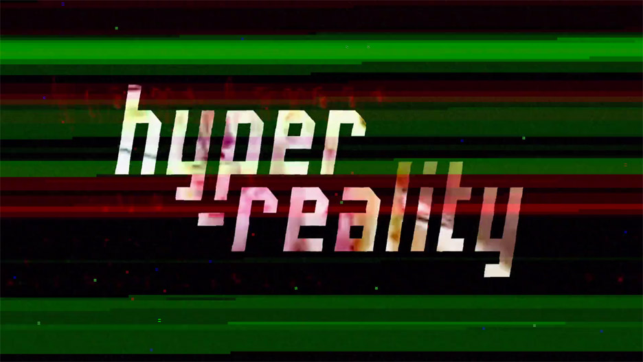 Hyper Reality, a movie by Keiichi Matsuda on a dystopian future of augmented reality