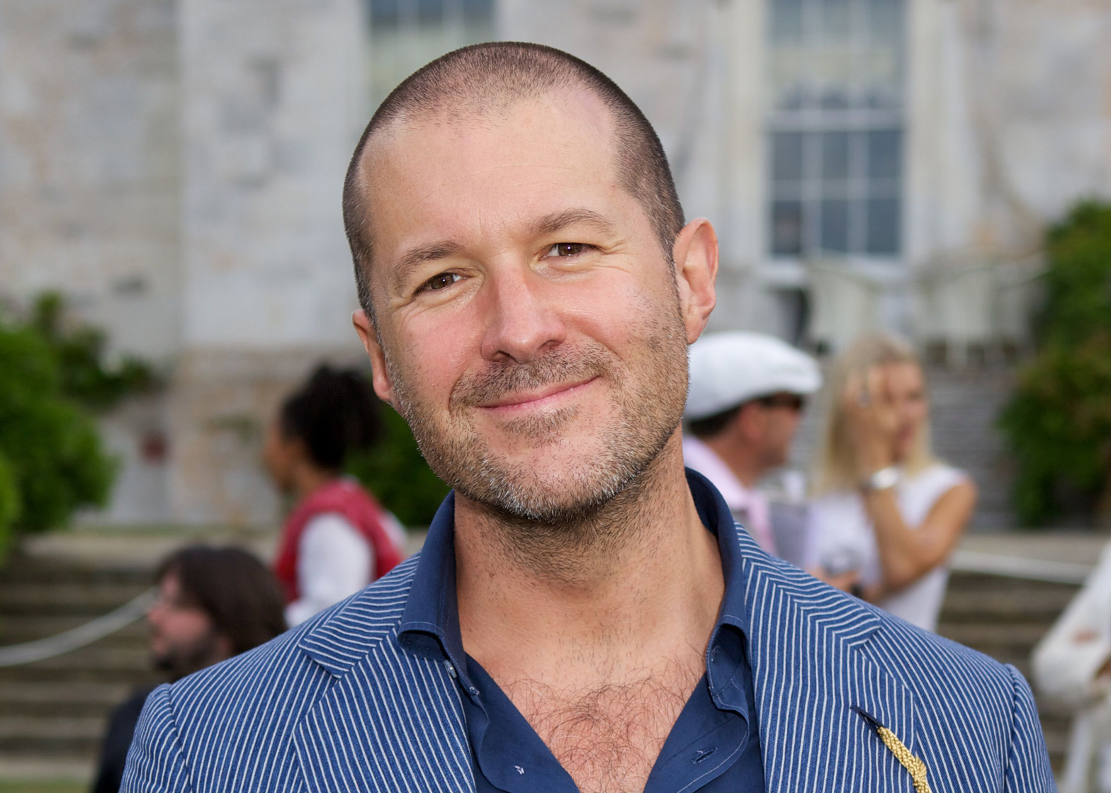 Jonathan Ive Fewer Designers Are Interested In How Things Are Made